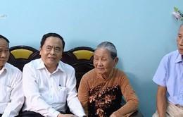 Tri ân các gia đình có công tại Hải Phòng
