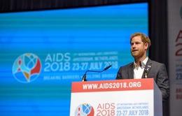 Sáng kiến mới ngăn chặn virus HIV lây lan