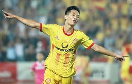 Thắng CLB Hà Nội B sau loạt luân lưu, CLB Nam Định chính thức ở lại V.League