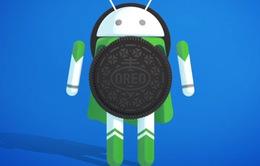"""Android Oreo: """"Bánh quy"""" đã bắt đầu """"ngọt"""" với Google"""