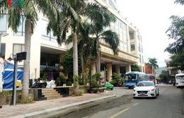 Đình chỉ hoạt động 5 khách sạn không đủ quy định PCCC tại Nha Trang