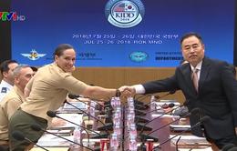 Mỹ - Hàn đối thoại hợp tác quốc phòng
