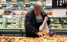 Nga tăng thuế giá trị gia tăng lên 20% từ năm 2019