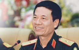 Thiếu tướng Nguyễn Mạnh Hùng được giao quyền Bộ trưởng Bộ TT&TT