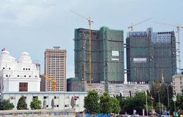 Những thành tựu phát triển kinh tế của Campuchia