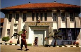 Indonesia tạm giữ quản giáo tự cung cấp gói dịch vụ cho phạm nhân tham nhũng