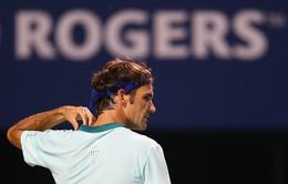 Rogers Cup: Roger Federer rút lui, Andy Murray quyết định tham dự