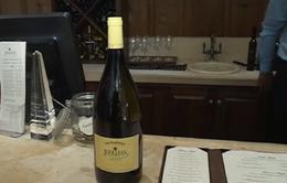 Rượu vang California nhiễm phóng xạ nhưng vẫn an toàn