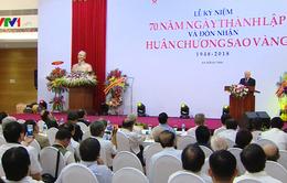 Kỷ niệm 70 năm thành lập Liên hiệp các Hội Văn học Nghệ thuật