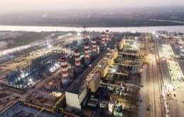 Ai Cập hoàn thành siêu dự án điện