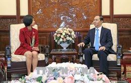 Việt Nam và Canada cần tiếp tục hợp tác trên nhiều lĩnh vực