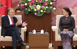 Hiệp định Thương mại tự do Việt Nam - EU sẽ tạo xung lực mới