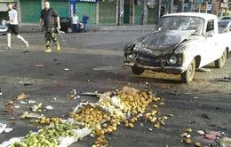 IS đánh bom liều chết tại Syria, hơn 200 người thiệt mạng