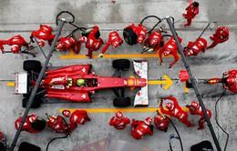 Đua xe F1: Câu chuyện đằng sau mỗi chặng đua