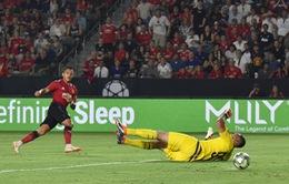"ICC: Man Utd hạ AC Milan sau loạt penalty ""mỏi chân"""