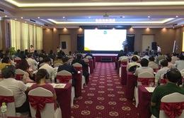 Tỉnh Sê Kông (Lào) tổ chức hội nghị xúc tiến đầu tư tại Quảng Nam