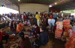 Đảm bảo sinh hoạt cho người dân Lào bị ảnh hưởng do vỡ đập
