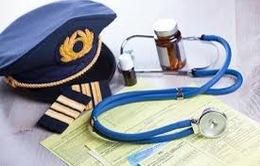 Châu Âu yêu cầu giám định sức khỏe tâm thần phi công