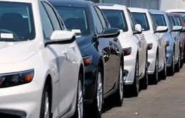 Thuế ô tô - Vũ khí mới trong cuộc chiến thương mại