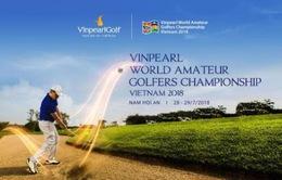 Chiêm ngưỡng Vinpearl Golf Nam Hội An - nơi đăng cai giải WAGC Thế Giới