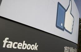 Cổ phiếu Facebook tụt dốc, mất 100 tỷ USD vốn hóa thị trường