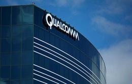 Qualcomm từ bỏ ý định thâu tóm NXP với giá 44 tỷ USD