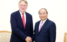 Thủ tướng Nguyễn Xuân Phúc: Thời cơ vàng cho việc ký kết Hiệp định Thương mại tự do EU-Việt Nam