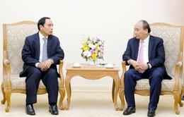 Việt Nam sẵn sàng hỗ trợ Lào khắc phục hậu quả vụ vỡ đập thủy điện