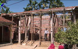Quảng Nam xây dựng gần 29.500 nhà ở người có công trong 5 năm qua
