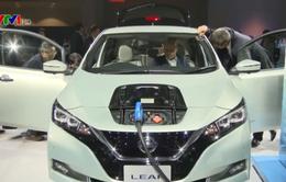 Nhật Bản sẽ chỉ sản xuất xe điện từ năm 2050