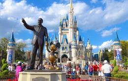 Sau Starbucks, Walt Disney nói không với ống hút nhựa