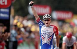 Arnaud Demare về nhất chặng 18 Tour de France