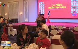 Giám sát chương trình cuộc thi Duyên dáng Doanh nhân 2018