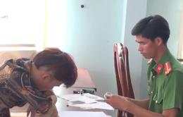 Phú Yên: Bắt nhóm đối tượng lừa đảo bán hàng khuyến mãi