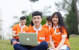 Cao đẳng FPT Polytechnic đón 4.000 tân sinh viên trong tháng 7/2018