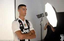 Ronaldo nghỉ dài, dồn sức cho ngày ra mắt Serie A gặp Chievo