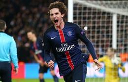 """Rabiot """"nổi loạn"""", từ chối gia hạn hợp đồng với PSG"""