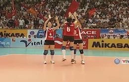 Nhìn lại VTV Cup 2006: ĐT Việt Nam lần thứ 2 liên tiếp vào chung kết