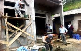 Phú Yên hỗ trợ gần 100 tỷ đồng xây nhà ở cho gia đình có công