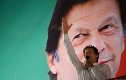 Thủ tướng Pakistan đắc cử Imran Khan đối mặt với thách thức hậu bầu cử