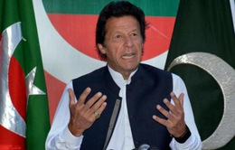 Bầu cử tại Pakistan: Ủy ban Bầu cử xác nhận chiến thắng của ông Imran Khan