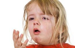 Phòng bệnh viêm tiểu phế quản ở trẻ em trong thời điểm giao mùa