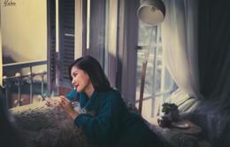 Những cô con gái xinh đẹp, tài năng của 2 nghệ sĩ Hồng Vân, Chí Trung