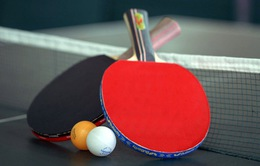 Những điều thú vị về cây vợt bóng bàn
