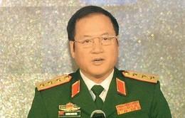 Ban Bí thư kỷ luật cảnh cáo Thượng tướng Phương Minh Hòa