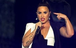 Demi Lovato đã ổn định sau khi bị sốc thuốc