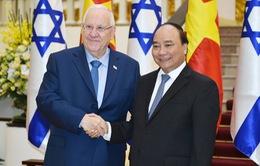 25 năm thiết lập quan hệ ngoại giao Việt Nam – Israel: Thành tựu và cơ hội