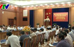 Phó Thủ tướng Trương Hòa Bình làm việc tỉnh Quảng Nam về công tác cải cách hành chính