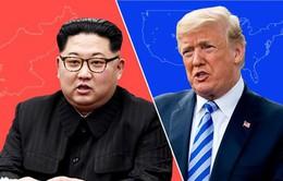 Mỹ - Triều xây dựng lòng tin thúc đẩy hòa bình