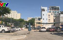Đà Nẵng thu hồi đất công sản để xây dựng bãi đậu xe 6 tầng